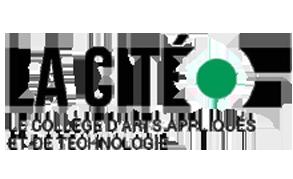 La CITÉ – Le collège d'arts appliqués et de technologie